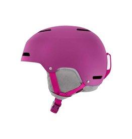 Giro Ledge Helmet Matte Berry Magenta