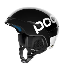 POC Obex Backcountry Spin Helmet Uranium Black