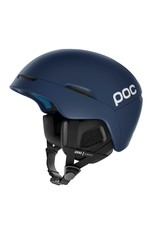 POC Obex Spin Helm Lead Blue