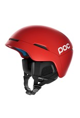 POC Obex Spin Helmet Prismane Red