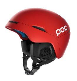 POC Obex Spin Helm Prismane Red