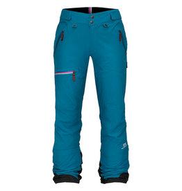 Elevenate Women's Brevent Ski Pants Blue Sapphire