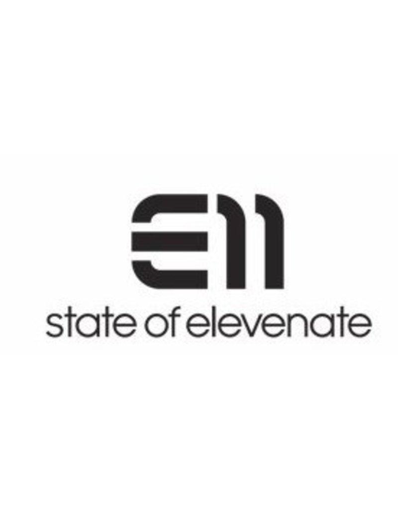 Elevenate Women's Zermatt Ski Pants Blue Sapphire