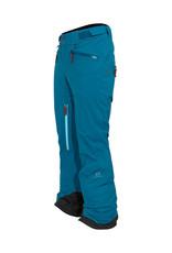 Elevenate Zermatt Dames Skibroek Blue Sapphire