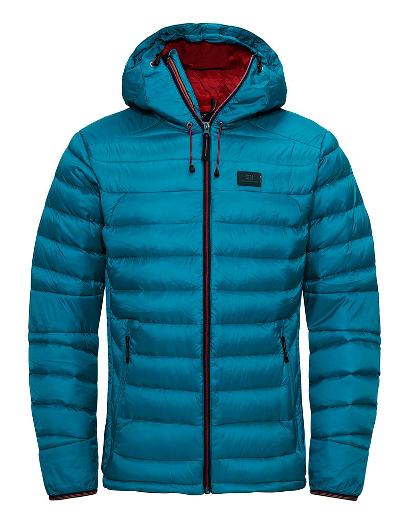 Elevenate Agile Ski Jacket Blue Sapphire