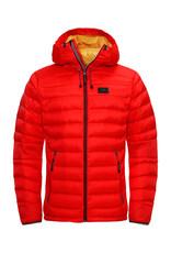 Elevenate Agile Ski Jas Red Glow