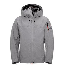 Elevenate Bec de Rosses Ski Jacket Concrete