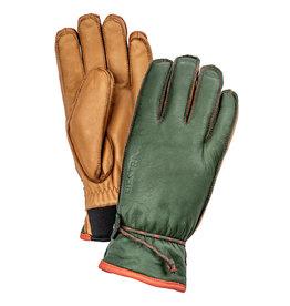 Hestra Wakayama Gloves Forest Cork
