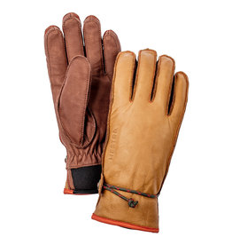 Hestra Wakayama Gloves Cork Brown