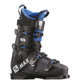 Salomon S/Max 130 Black Race Blue