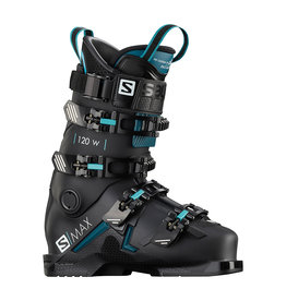Salomon S/Max 120 W Black Blue Scuba