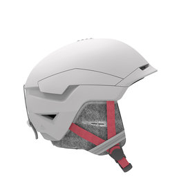 Salomon Quest Access Dames Helm Wit