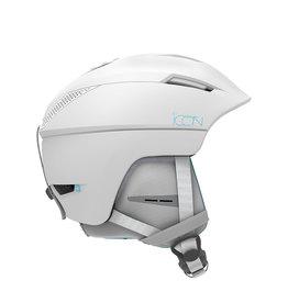 Salomon Icon2 M Helmet White