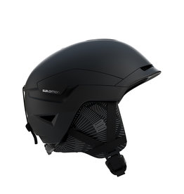 Salomon Quest Access Women Helmet Black Ray