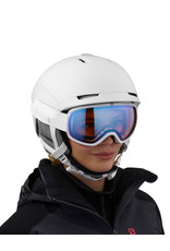 Salomon Ivy Photo Sigma Goggle White