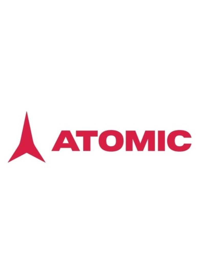 Atomic Revent + Amid Donker Groen