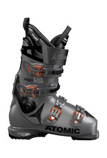 Atomic Hawx Ultra 120 S Anthracite Black Orange