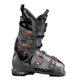 Atomic Hawx Ultra 120 S Anthracite Black Orange