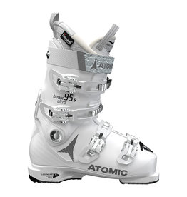Atomic Hawx Ultra 95 S W White Silver