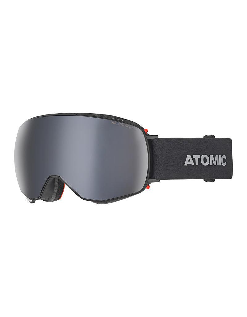 Atomic Revent Q Stereo Skibril Black