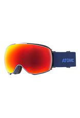 Atomic Revent Q Stereo Skibril Blue