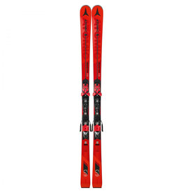 Atomic Redster G9 + X 12 TL Binding