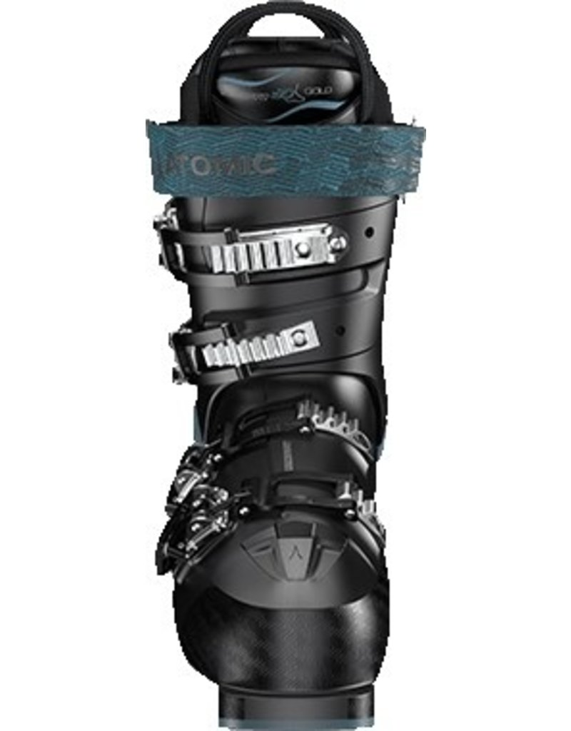 Atomic Hawx Prime 95 W Black Denim Blue