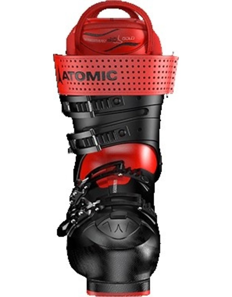 Atomic Hawx Magna 130 S Black Red