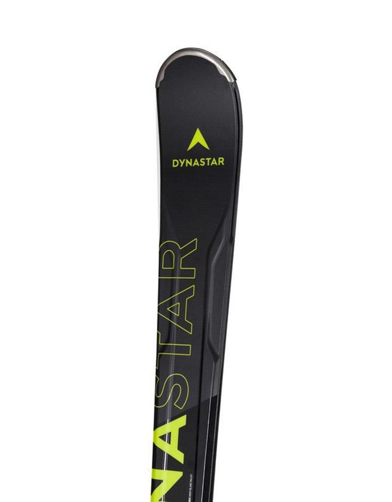 Dynastar Speed Zone 10 TI + SPX 12 Konect GW Binding