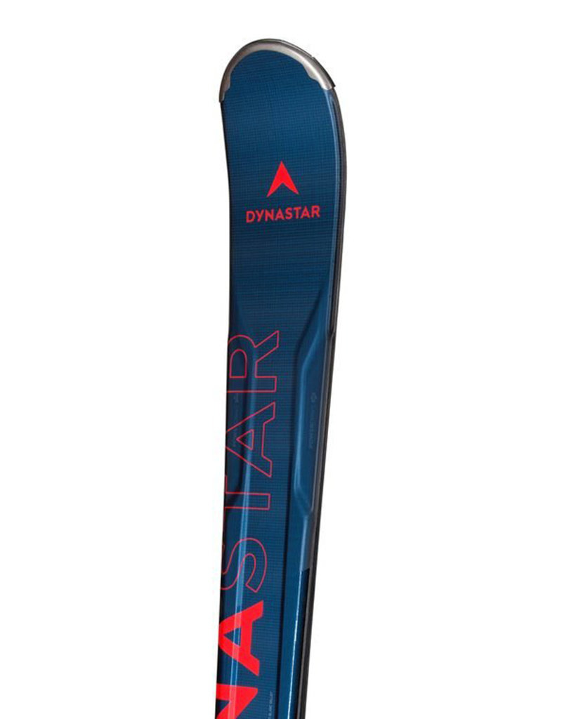 Dynastar Speed Zone 8 CA + Xpress 11 GW Binding