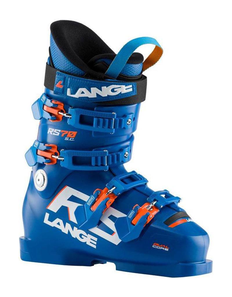 Lange RS 70 Power Blue