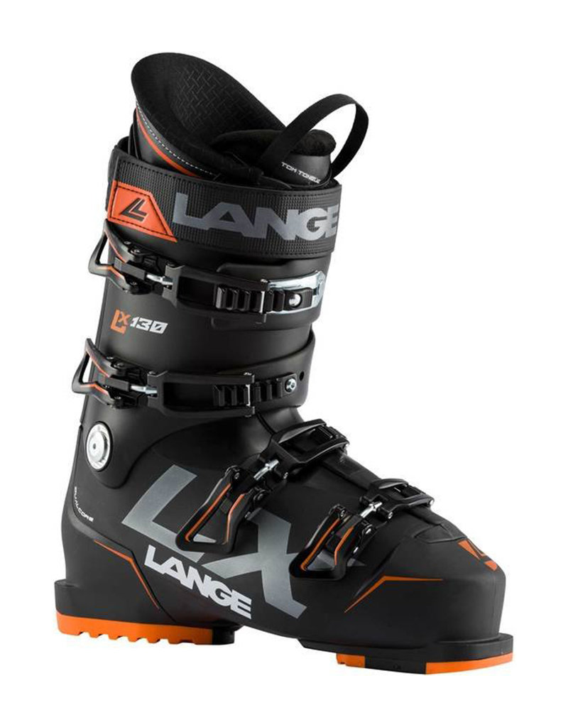 Lange LX 130 Black Orange