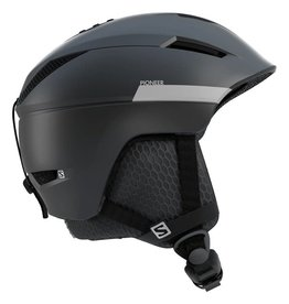 Salomon Pioneer X Helmet Black