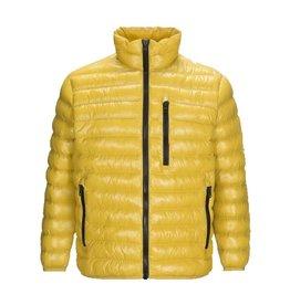 Peak Performance Men's Ward Liner Jacket Smudge Yellow