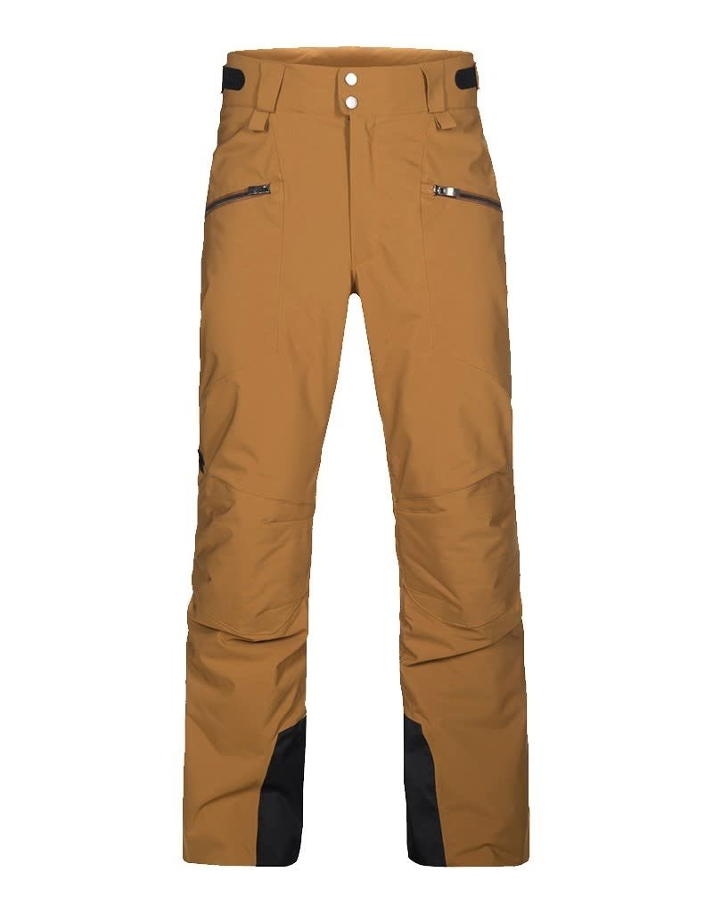 Peak Performance Scoot Ski Pants Honey Brown