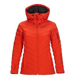 Peak Performance Women's Frost Ski Jacket Dynared