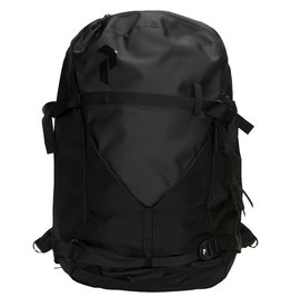 Peak Performance Vertical Backpack Large Black