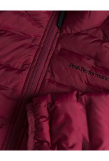 Peak Performance Argon Light Dames Ski Jas Rhodes