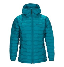 Peak Performance Argon Light Hood Jacket Deep Aqua