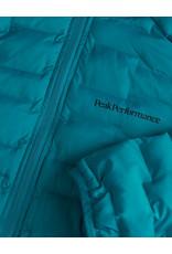 Peak Performance Argon Light Hood Jacket Deep Aqua