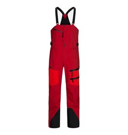 Peak Performance Vertical Ski Pants Dark Chilli