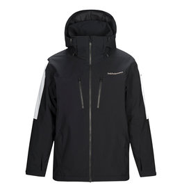 Peak Performance Clusaz Ski Jacket Black