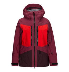 Peak Performance Women's Gravity Ski Jacket Rhodes