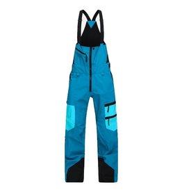 Peak Performance Women's Vertical Ski Pants Deep Aqua