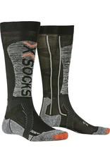 X-Socks Ski Energizer Lt 4.0 Black Grey