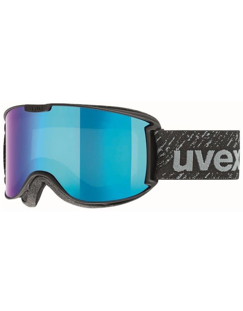 Uvex Skyper LM Goggle Black Mat