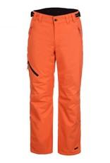 Icepeak Johnny Ski Pants Dark Orange