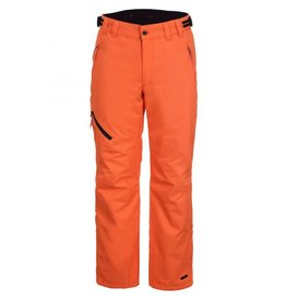 Icepeak Johnny Ski Pants Dark Orange