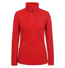 Icepeak Forli Dames Skipully Coral Red