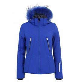 Icepeak Women's Eden Ski Jacket Aqua